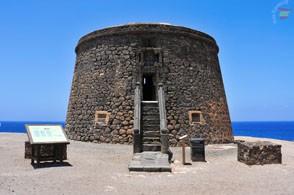 Torre del Toston в El Cotillo