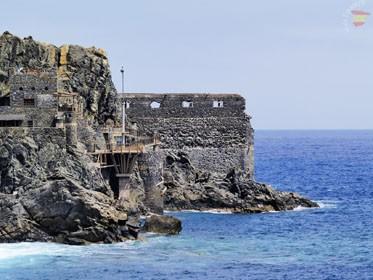 Castel del Mar, La Gomera