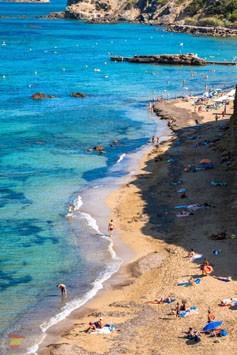 Пляж Figueral