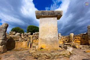 Археологический комплекс Taules Torralba de en Salord