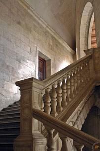 Интерьеры построек в Альгамбре