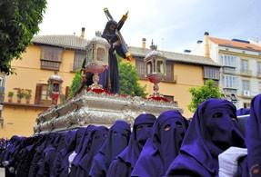 Semana Santa в Малаге