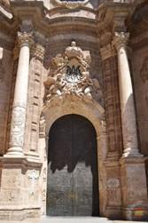 Собор в Валенсии