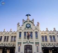 Северный жд вокзал